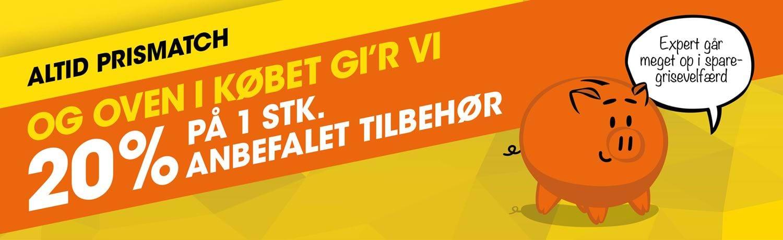 c4f887f7fd9 Expert - Online tilbud på elektronik og HiFi - Expert.dk